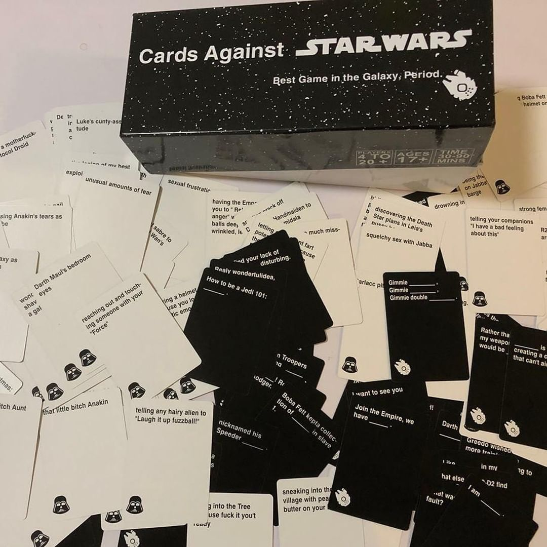 This is a photo of Massif Cards Against Disney Pdf