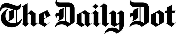 The DailyDot Logo
