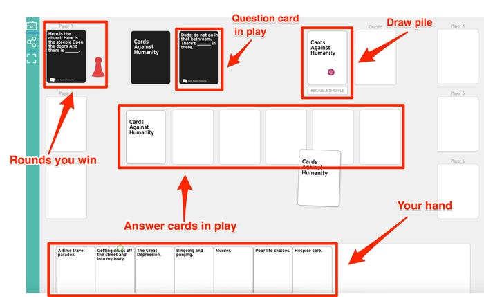 How to Play Cards Against Humanity Tutorial