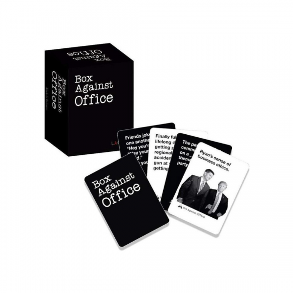 Cards Against Office
