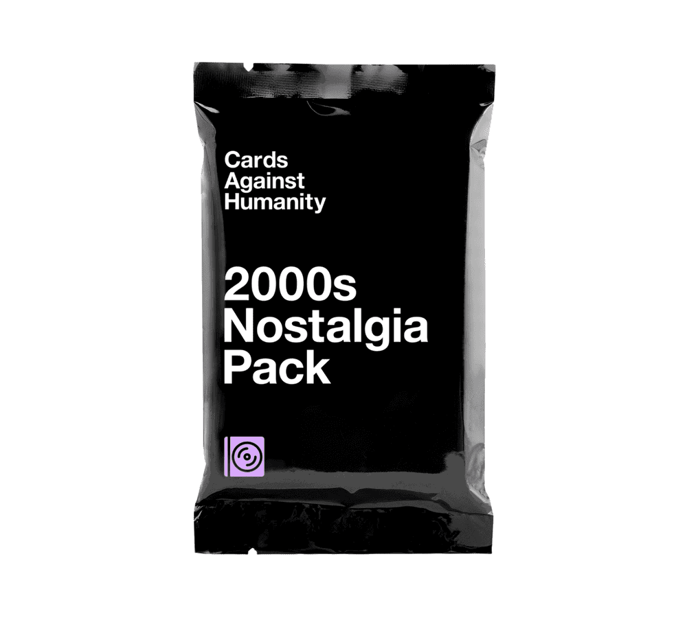 2000s Nostalgia Pack