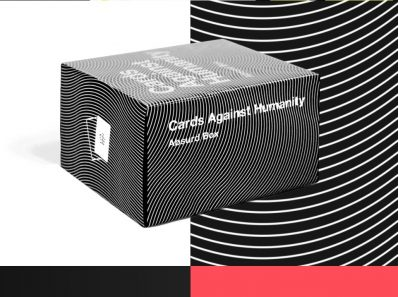 Absurd Box Cards Against Humanity