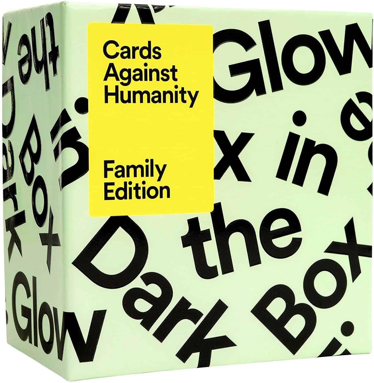 CAH Glow In The Dark Box