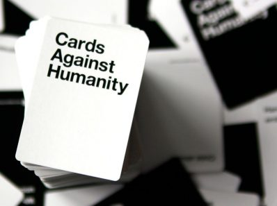 Cards Against Humanity For 2 and 3 Players