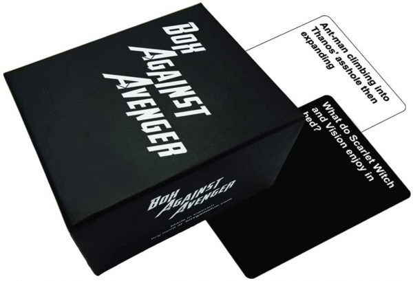 Cards Against Avengers