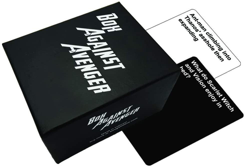Cards Against Avengers
