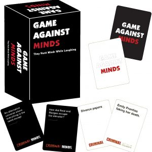 Cards Against Minds
