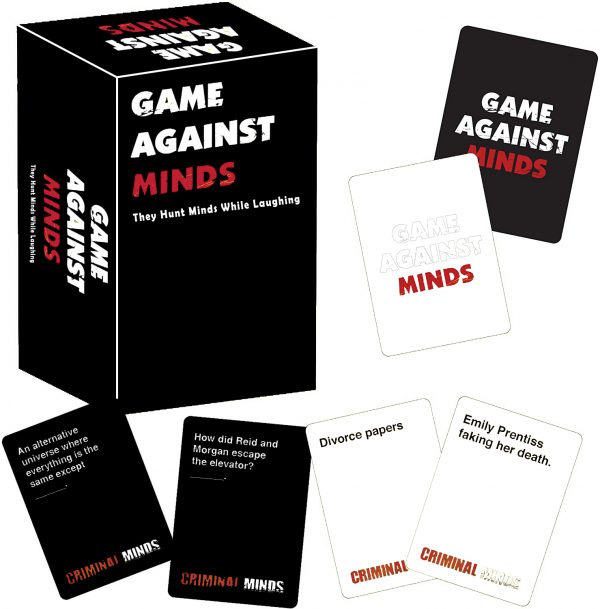 Cards Against Minds