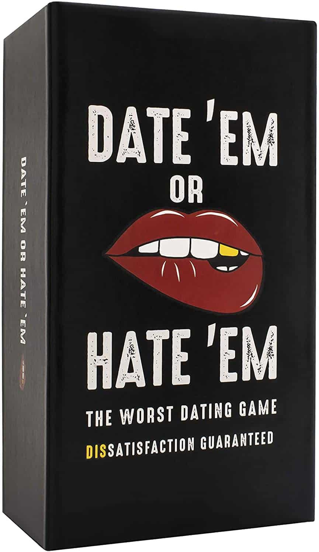 Love Em Or Hate Em