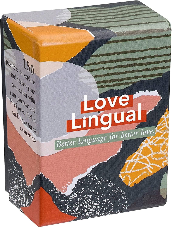 Love Lingual