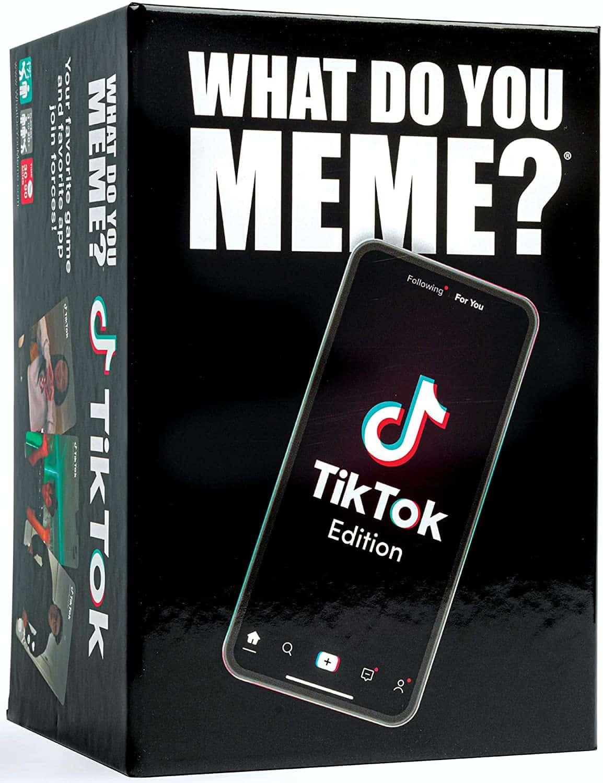Tik Tok Edition