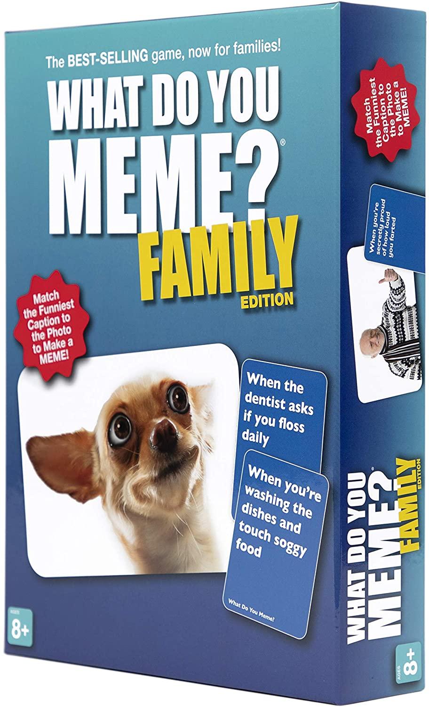 WDYM Family Edition