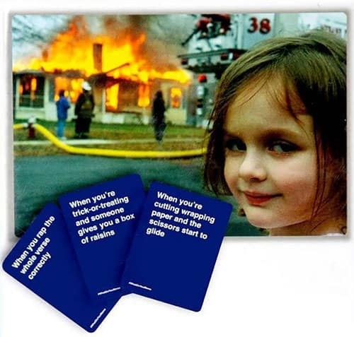 What Do You Meme Cards 3