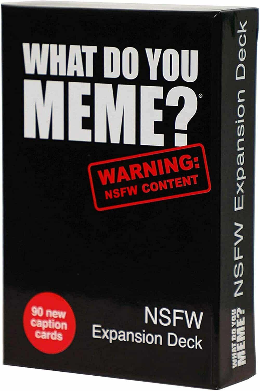 What Do You Meme NSFW
