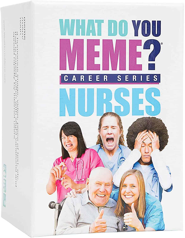 What Do You Meme Nurses Edition