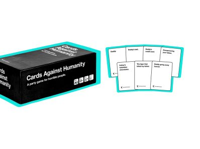 CAH BOX vs CAH CARDS