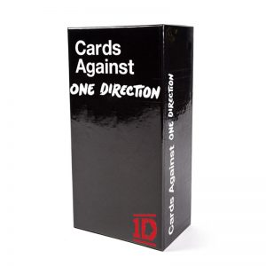 Cards Against 1D Box