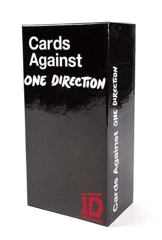 Cards Against 1D Box