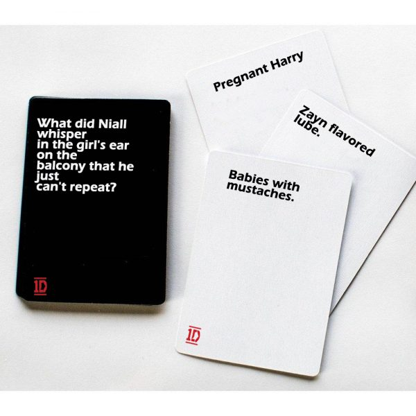 Cards Against 1D Combinations 01