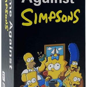 Cards Against Simpsons