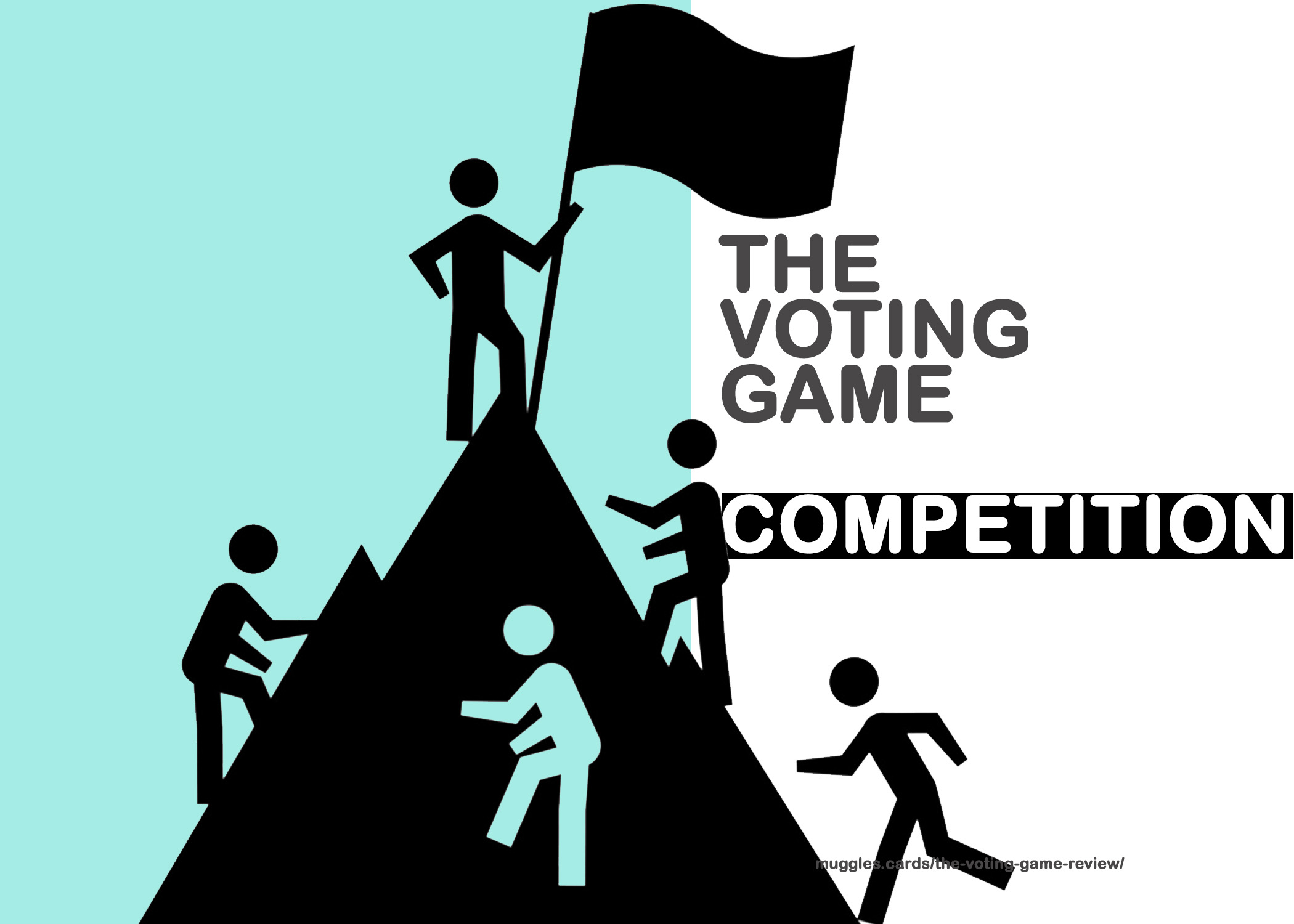 The Voting Game COMPETITION