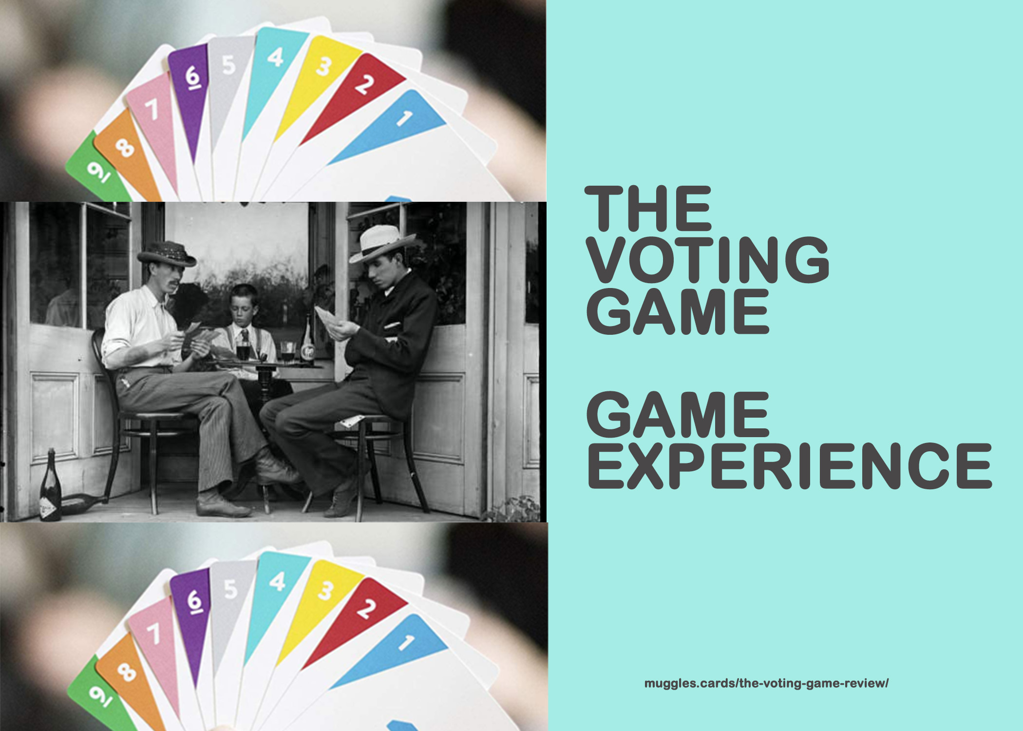 The Voting Game Experience