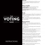 The Voting Game Review – Is It Honestly Worth It?