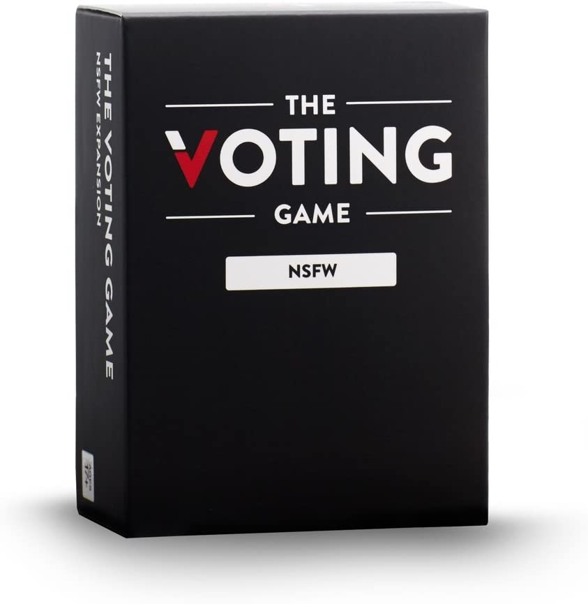 The Voting Game NSFW