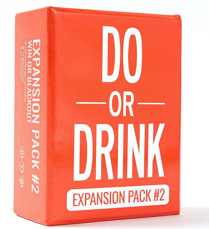 Do or drink - expansion pack 2