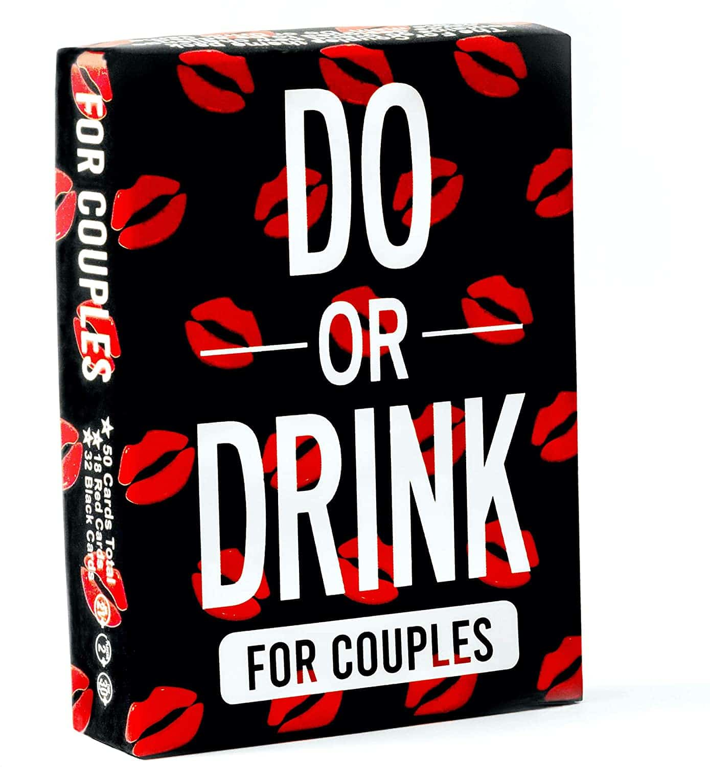 Do or drink for couples