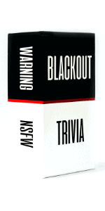 Edition -Blackout trivia game
