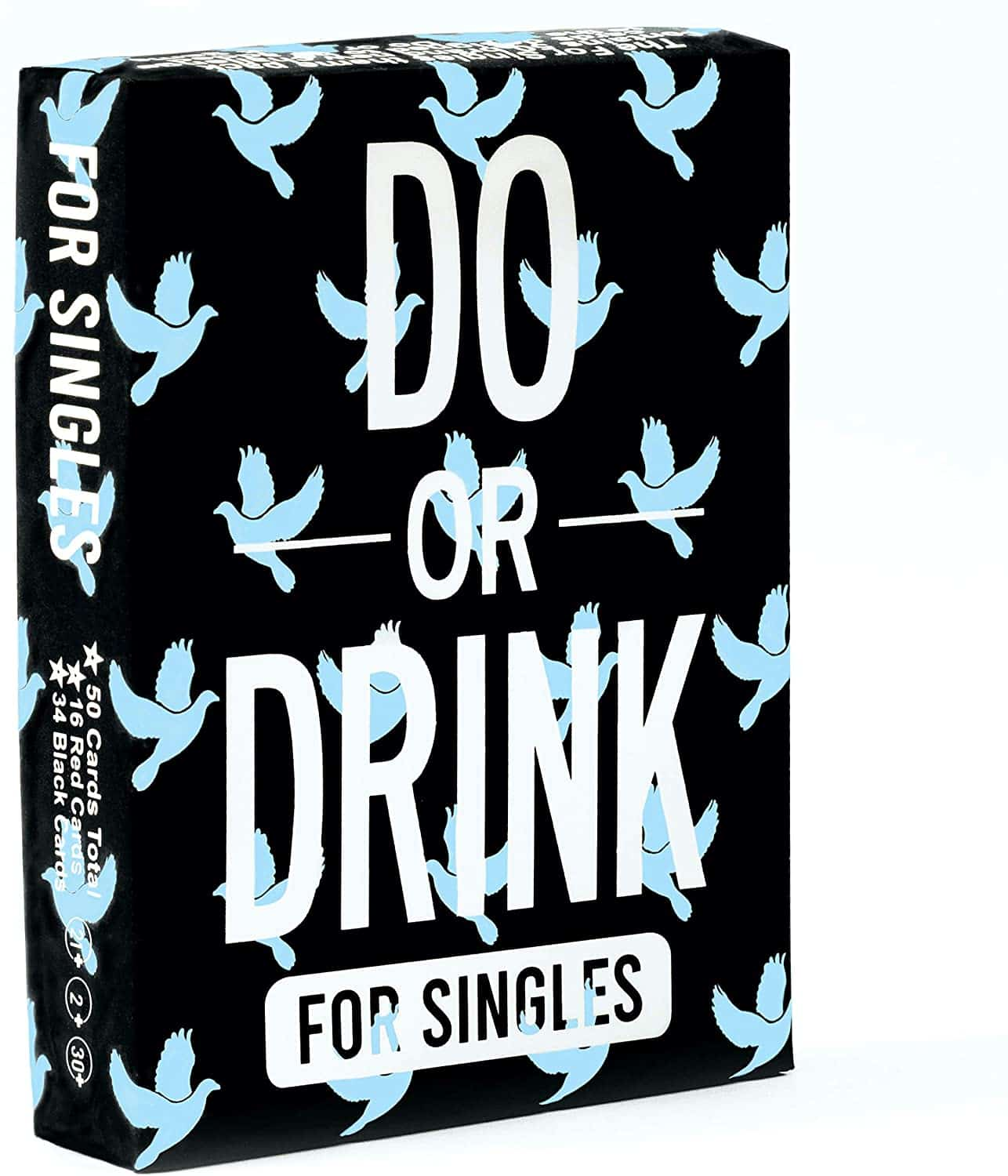 do or drink for singles