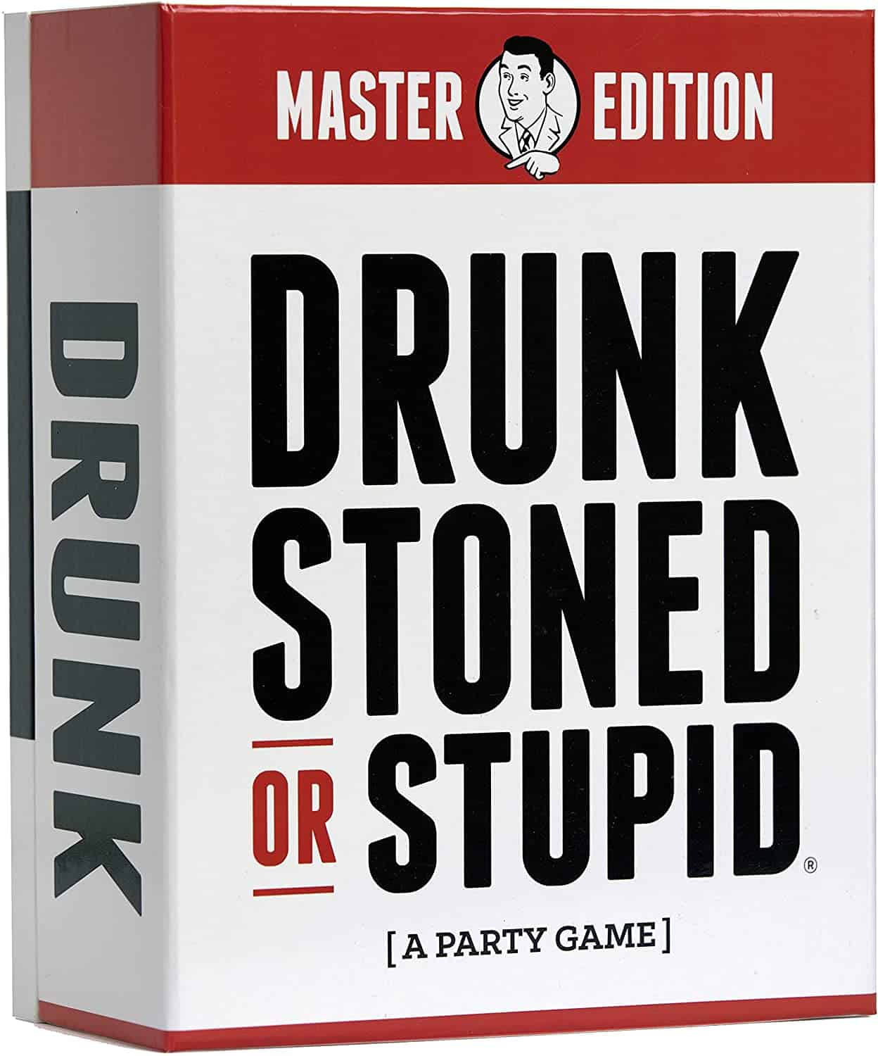 Drunk Stoned Or Stupid Master Edition