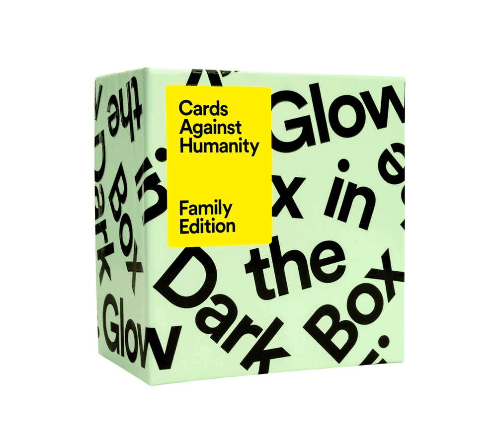 Glow In The Dark Expansion