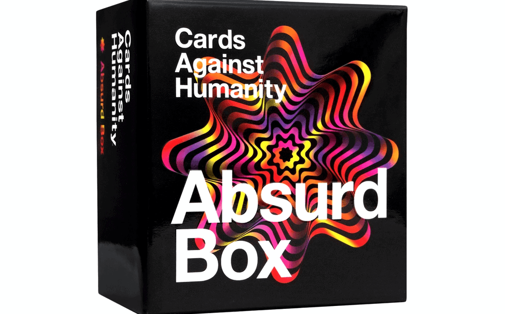 absurd box new box