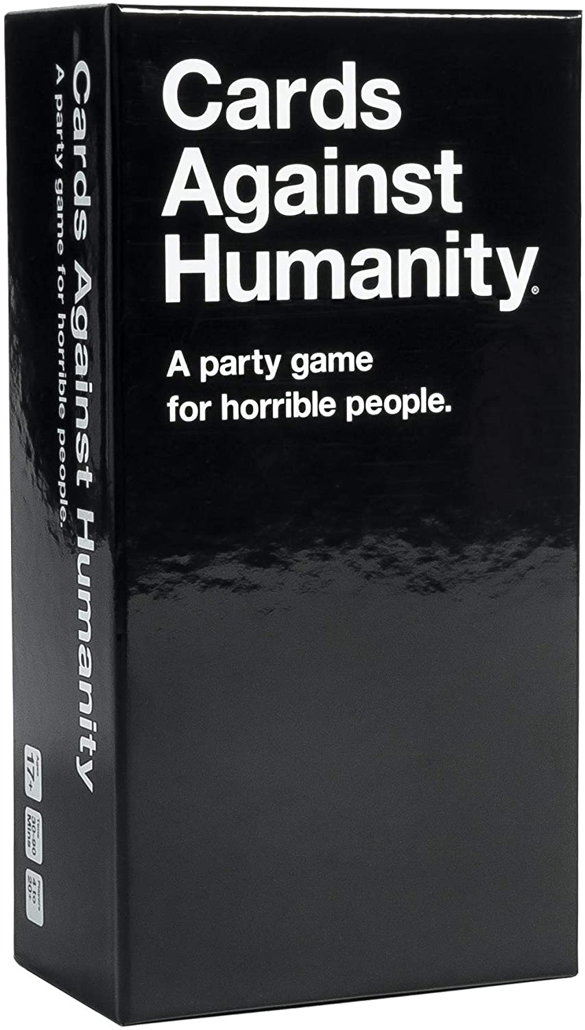 Cards against humanity Review
