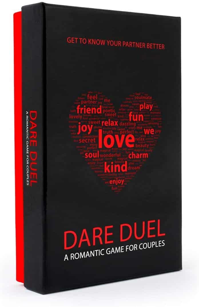 dare duel