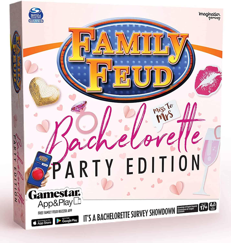 Family Feud Bachelorette