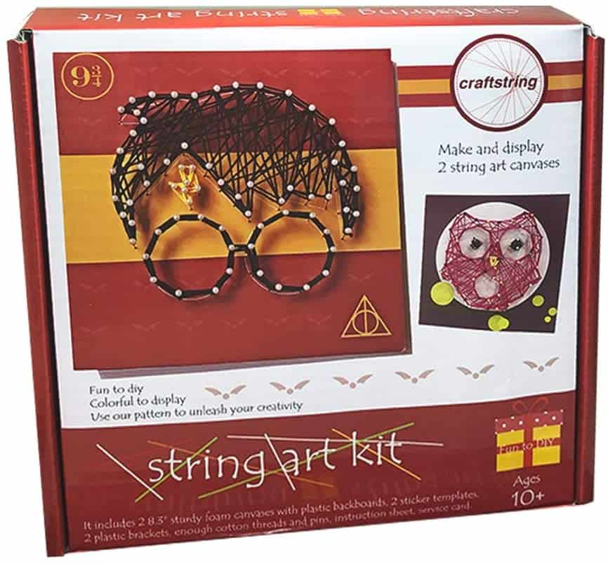 HP Kit Art
