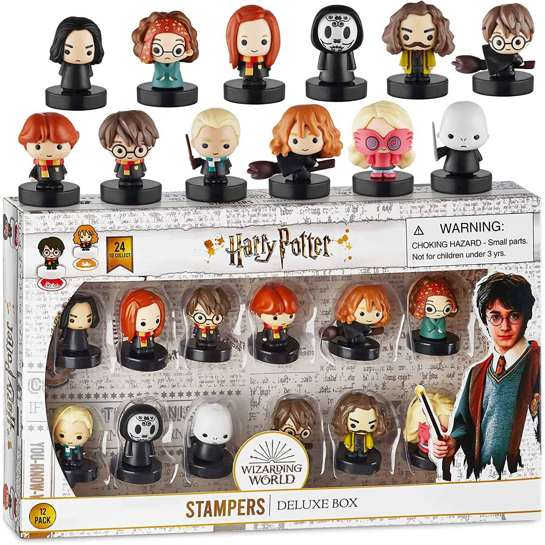 HP stampers