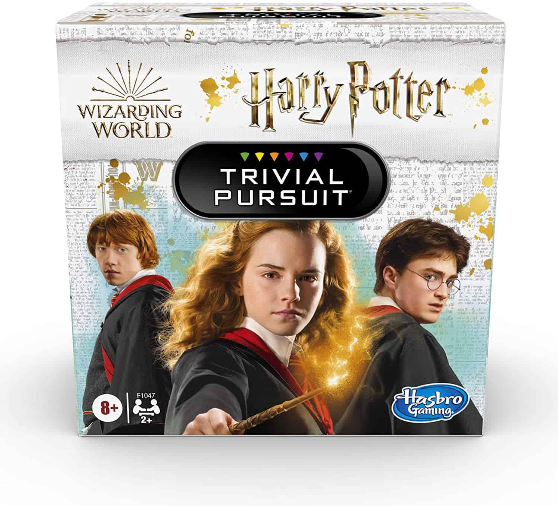 Harry Potter Trivia Game