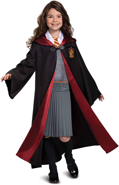 Hermione costume