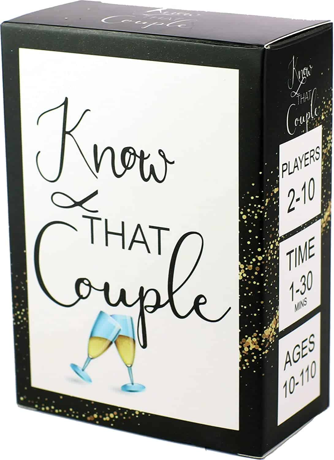 Know That Couple