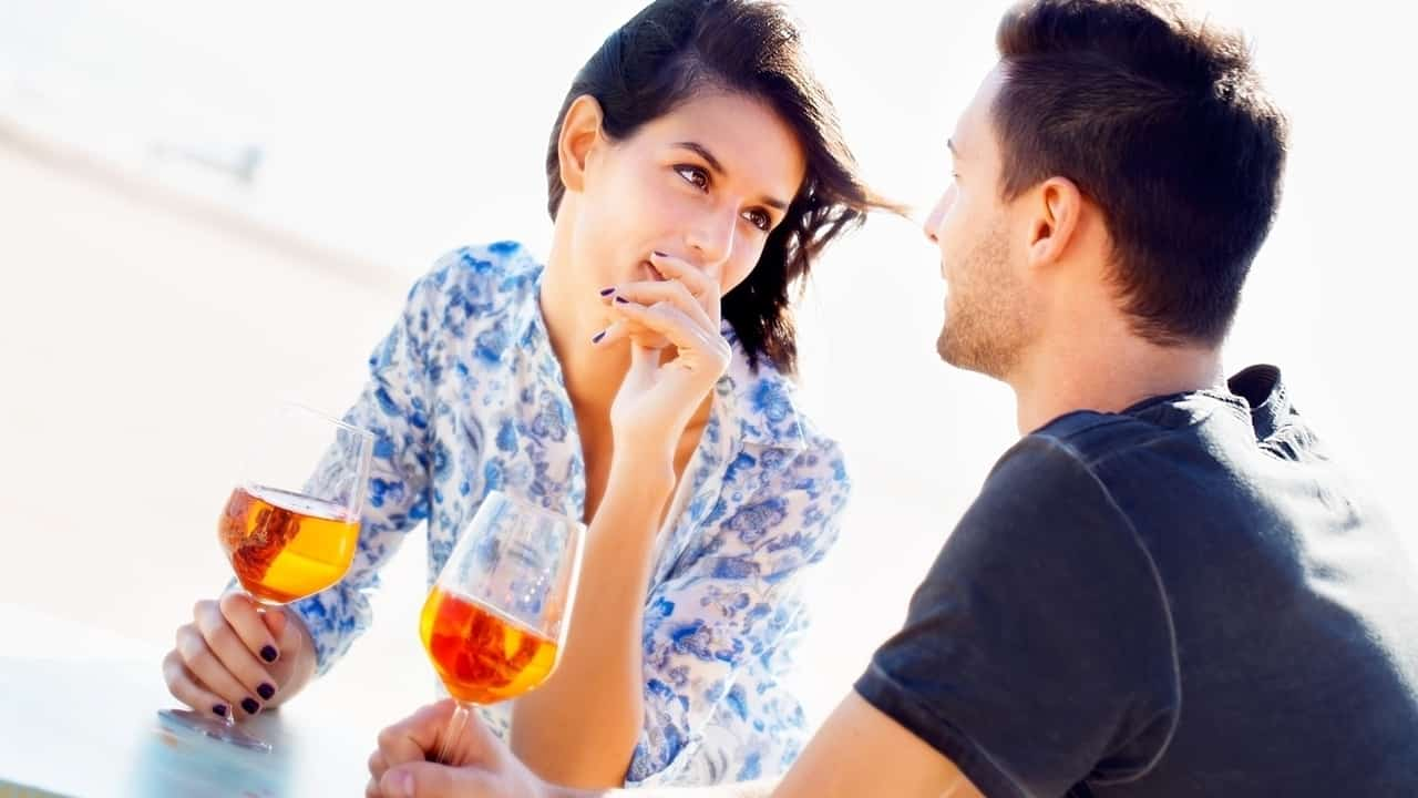 Mind Meld - Drinking Game
