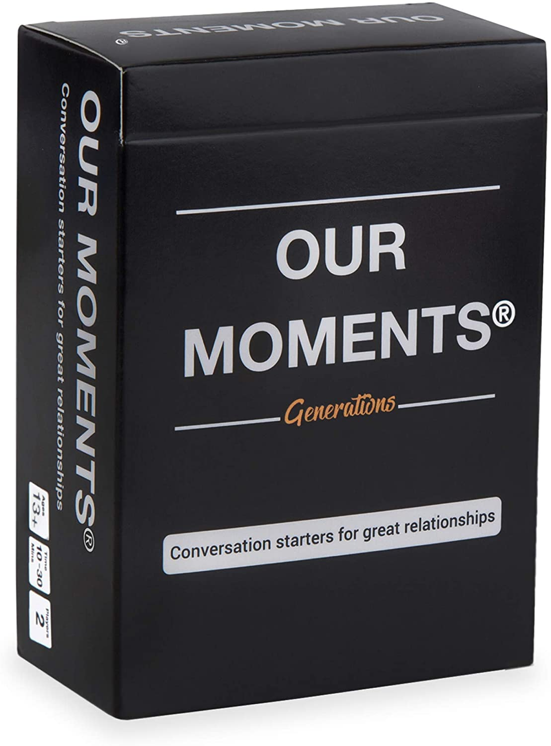 Our Moments Generations