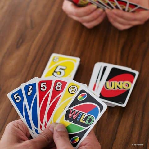 Uno - Drinking Game