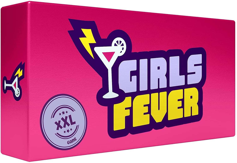 Zenagame Girls Fever