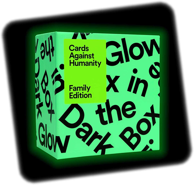 Glow In The Dark - Box