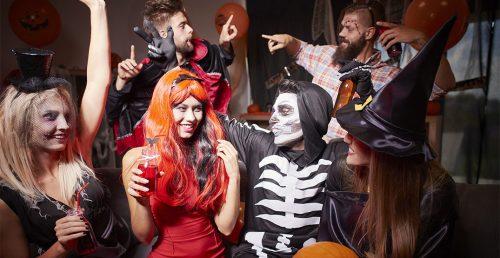 Make The Halloween Jinx